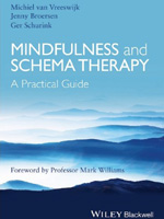Three Minute Schema Mindfulness